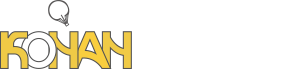 コナン販売ロゴマーク